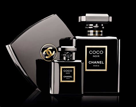 Parfum Chanel Noir coco noir chanel perfumy to perfumy dla kobiet 2012