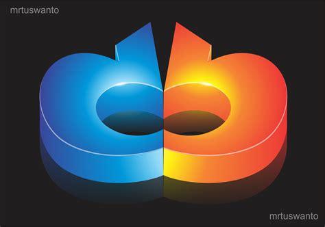 tutorial membuat logo di videopad kumpulan tutorial coreldraw