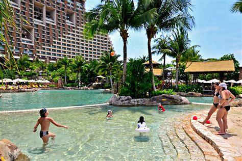 die besten familienhotels  thailand nemo guides
