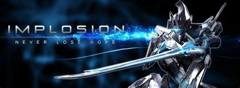 implosion rayark full version implosion a sci fi hack n slash for mobile 9 99 no
