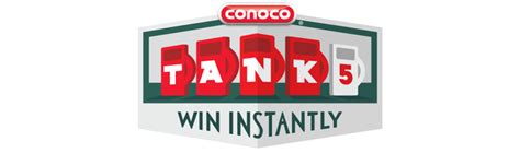 Pick Your Dream Car Instant Win Codes - conoco tank5 instant win game 2017 play for a chance to win