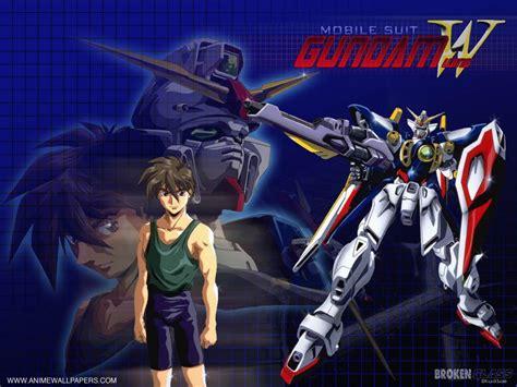 Wing Gundam gundam generation gundam wing xxxg 01w
