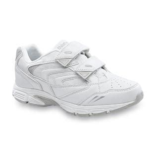 where to buy athletic shoes athletech s reflection wide width athletic shoe white