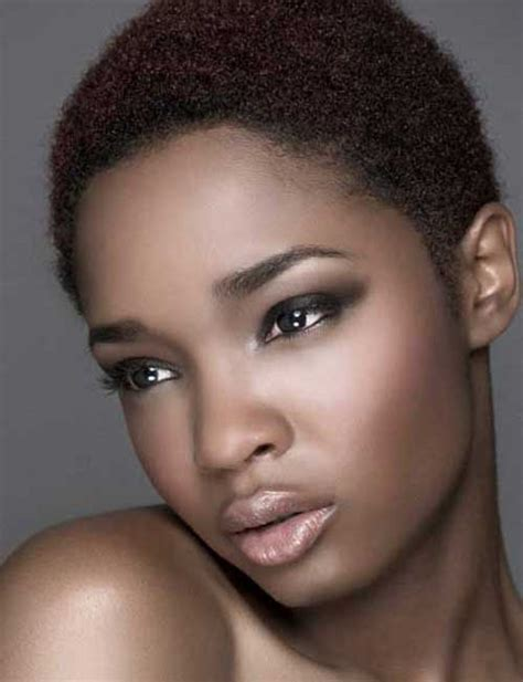 short haircuts black hair 2013 short natural haircuts for black women the best short