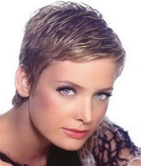 pic of pixie cuts on women short pixie haircuts for older women