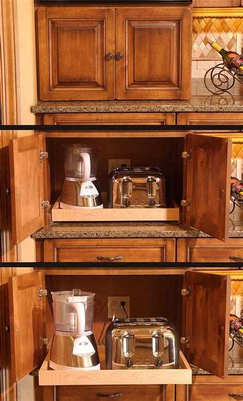 dallas microwave in cabinet ideas kitchen traditional with 25 best ideas about appliance garage on pinterest