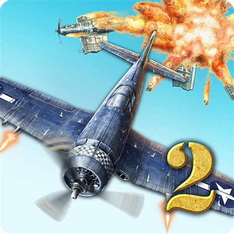 air attack 2 apk free airattack 2 ww2 airplanes shooter apk