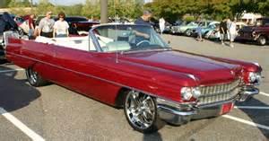 Convertible Cadillacs 1964 Cadillac Convertible