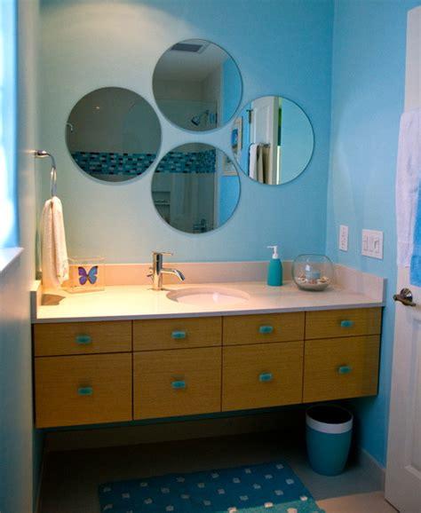 tween bathroom ideas tween bathroom contemporary bathroom miami by the painted view inc