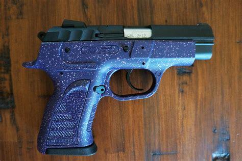 colored handguns guns with attitude eaa tangfolio witness pavona