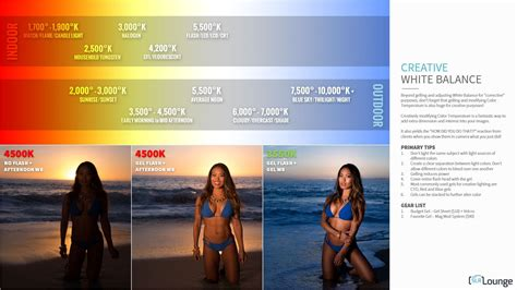 best color temperature for outdoor lighting how to use flash gels and color temperature for creative