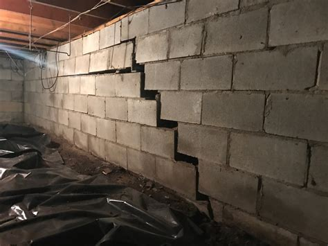 humidity ventillation pioneer basement solutions foundation wall repair review of different methods