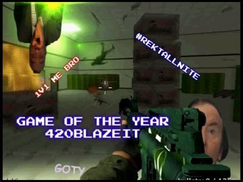 the game of the year 420blazeit торрент