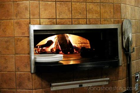 Tuscan Grill Fireplace by Carrabba S New Menu More Than Just Pasta