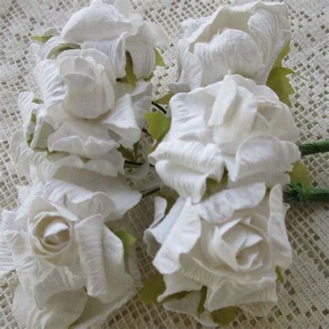 How To Make Crinkle Paper Flowers - how to make crinkle paper flowers paper flowers