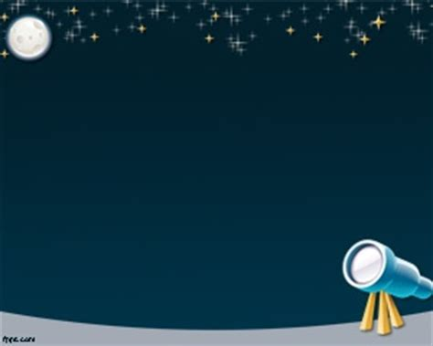free science powerpoint templates backgrounds astronomy powerpoint template is a free template for