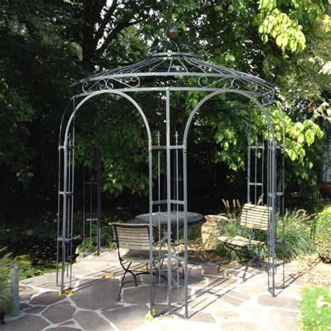 pavillon eisen voll eisen pavillon traumgarten