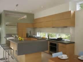 Modern American Kitchen Design by Ideas De Decoraci 243 N Para Cocinas Modernas Ideas Casas