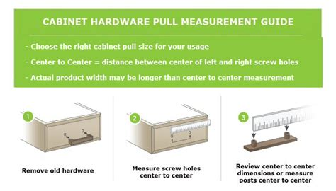 how to measure cabinet pulls cabinet bar pull handle 4 pulls handles bars 3 inch