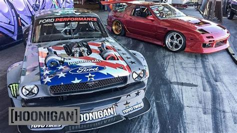 hoonigan cars real life hoonigan dt 094 forza cars in real life