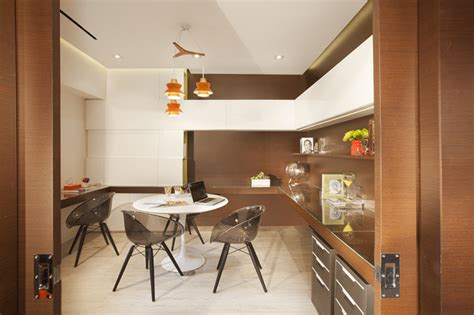 Dkor Interiors by Miami Interior Designers Architectural Volume By Dkor Interiors Home Office