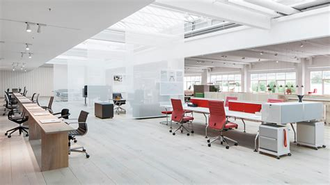 Office Office Vitra Furniture Dealer K2 Space The Office