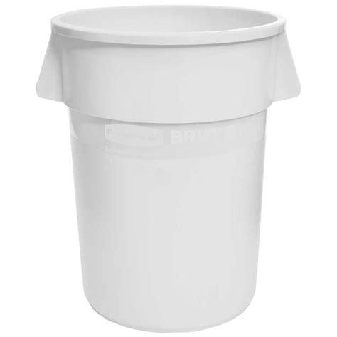 10 gallon food grade rubbermaid 2610 brute 174 10 gallon food grade trash