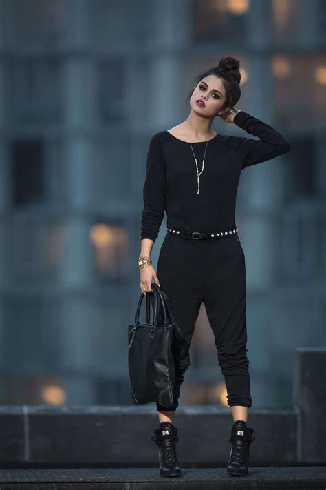Adidas Selena Gomez Neo Groove selena gomez adidas neo photoshoot 2014 01 gotceleb