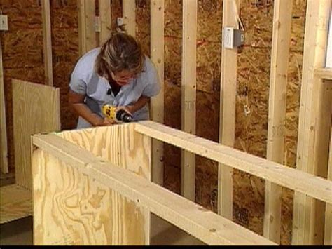 garage cabinets how to build plywood garage cabinets