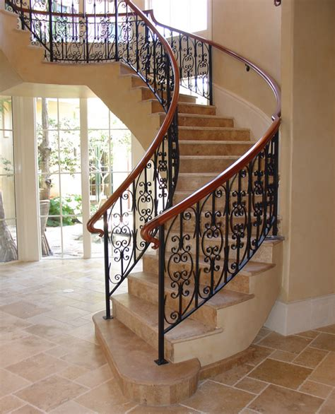 banisters and railings for stairs stairs interesting banisters and railings iron spindles