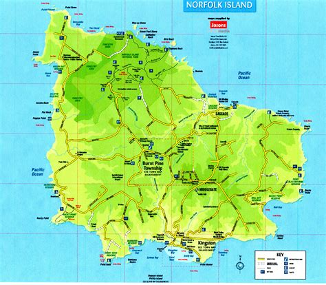 norfolk island map 130sd dx nov 2013 sugar delta new zealand 41 division