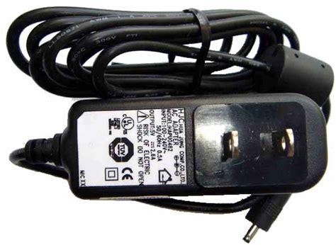 Adaptor Sony Vaio Vgp Ac16v7 16v 22a 2 Pin hjc hapu0482 5v 2 6a ac adapter power supply brand new for pdas