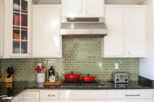 painted backsplash ideas kitchen painted kitchen cabinet ideas and kitchen makeover reveal