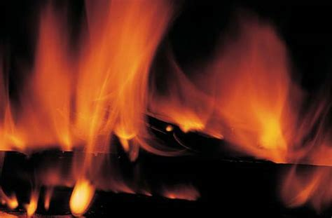 Basic Energy Fireplace by Burning Logs In A Fireplace Encyclopedia