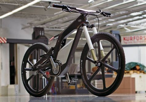 designboom e bike designing the audi e bike worthersee