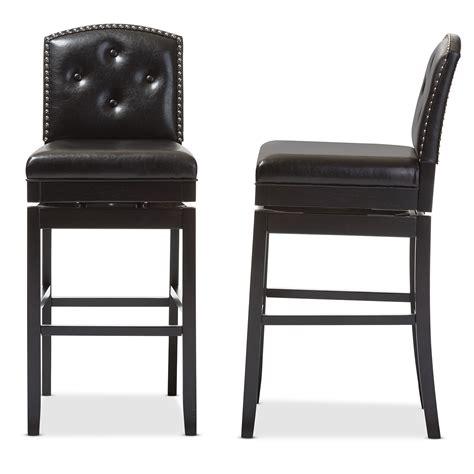 Cheap Upholstered Bar Stools by Modern Bar Stools Cheap Stunning Modern Bar Stools For