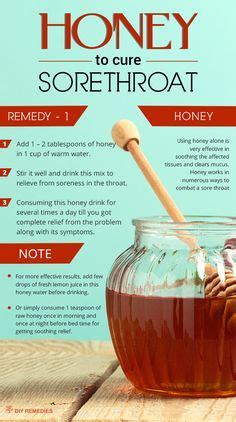 8 Remedies To Ease A Sore Throat by 1000 Ideas About Sore Throat On Strep