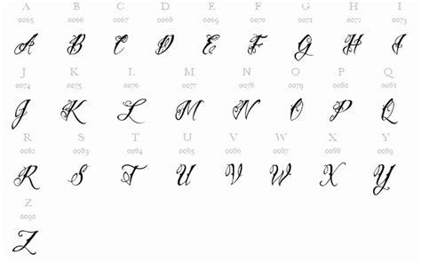 tattoo fonts maker free font generator elaxsir