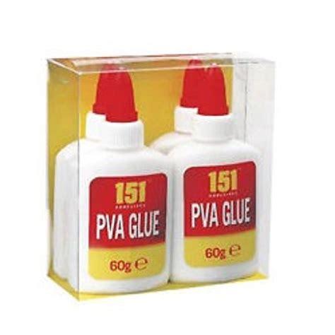 card glue buy 151 products 4 x 151 adhesives pva glue non toxic