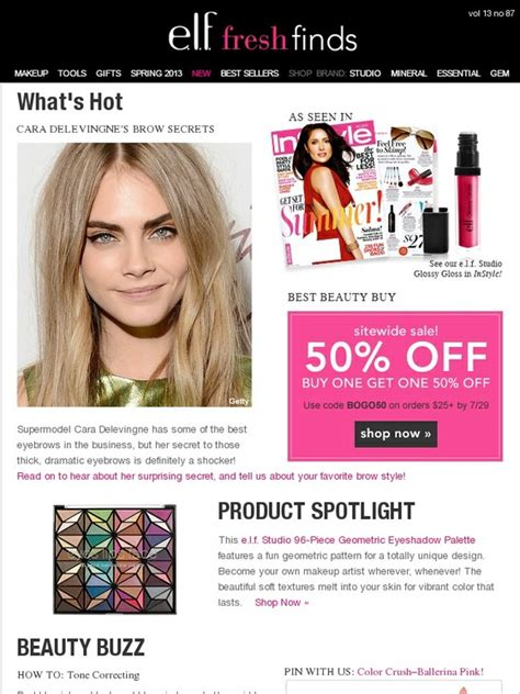Eyebrow Secret cosmetics cara s eyebrow secret for milled