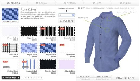 design a shirt free online custom shirt design software online shirt design tool to
