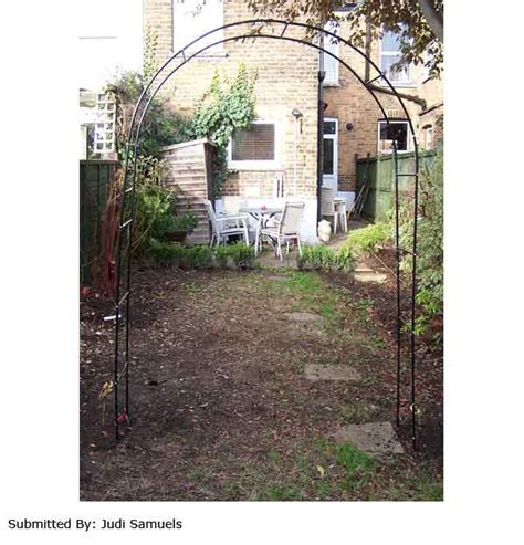 Value Garden Arch Greenfingers Value Arch On Sale Fast Delivery