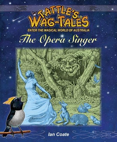 the singer s tale books aussie tales by ian coate