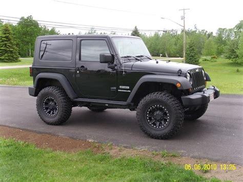 Lifted 2 Door Jeep Wrangler 3 Quot Lift Jeep Wrangler Jk 2 Door By Bds