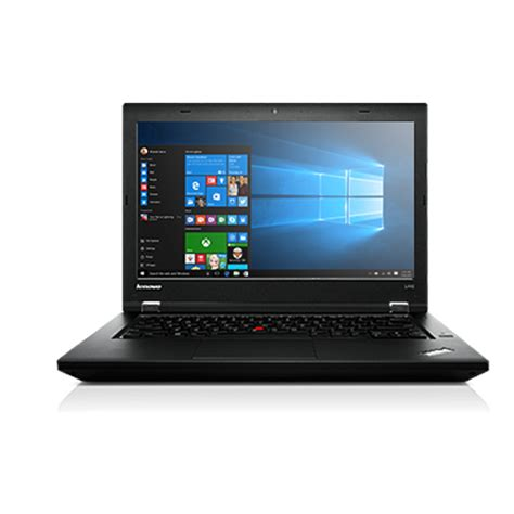 Laptop Lenovo Thinkpad L440 lenovo thinkpad l440 14 1 inch laptop the pc room