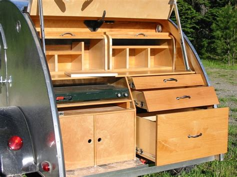 photos of galley options teardrops etc pinterest trailers trailer storage and teardrop 140 best images about teardrop cers on pinterest diy
