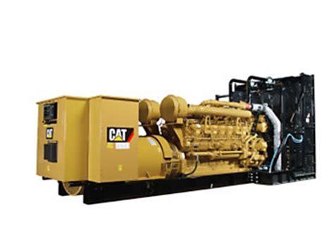cat | diesel generators | large generators | caterpillar