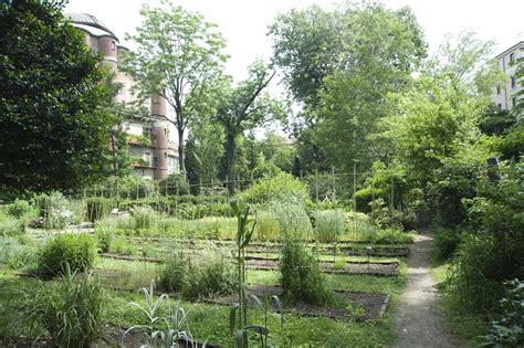 giardino botanico brera i percorsi dell orto botanico di brera