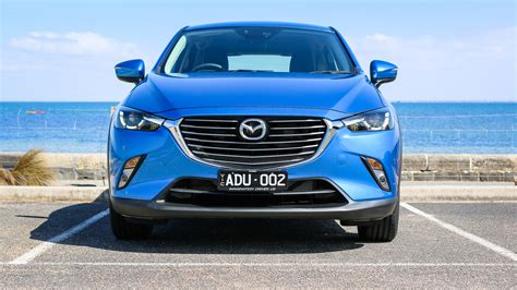 mazda vehicle prices 2015 mazda cx 3 pricing and specifications photos 1 of 3