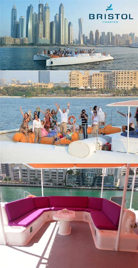 bristol catamaran dubai recent deals